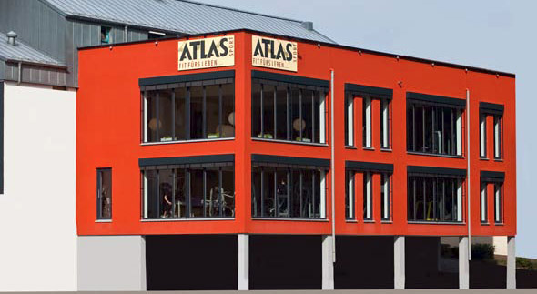 ATLAS SPORT Bad Marienberg